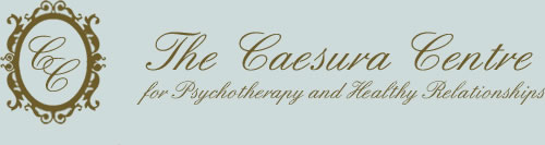 The Caesura Centre Logo