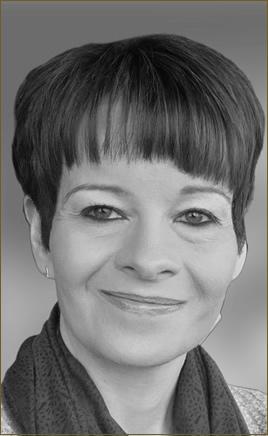 Sharon Ridgway